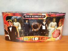2004 Doctor Who Voyage of the Damned Gift Set - MISB