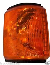 COUNTRY COACH MAGNA 1993 1994 1995 PARK CORNER LAMP LIGHT RV - RIGHT