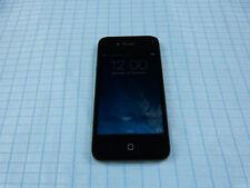 Apple iPhone 4 16GB Schwarz.Frei ab Werk!Gebraucht! Ohne Simlock! TOP! OVP! #36