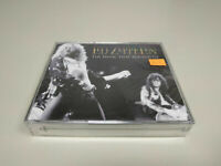 JJ9- LED ZEPPELIN THE MUSIC THAT ROCKED US 4CD NUEVO PRECINTADO RARE!!!