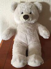 Build A Bear 15 Pollici PANNA Teddy Bear Morbido / GIOCATTOLO PELUCHE Babw