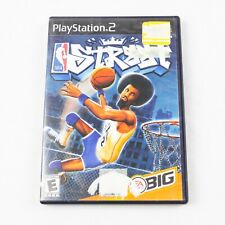 Nba Street Ps2 Case Only