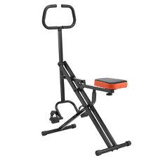 [pro.tec]® Trainer per uso domesico Total Crunch Horse Rider gambe addominali