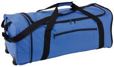 Reisetasche mit Rollen Trolley 75x30x33 cm Reisetrolley 2,8 KG Rollenreisetasche