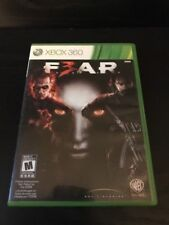 XBOX 360 Fear 3 (Complete)
