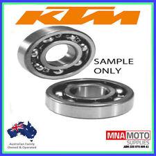 KTM530 EXC MAIN CRANK BEARINGS 2008 - 2011 PAIR