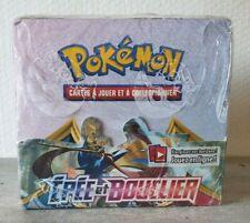 Pokémon Display épée et Bouclier 36 Booster  EB1 officiel / scellé français NEUF