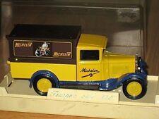 Solido 1930 Citroen C4F Michelin Delivery Truck Diecast 1/43