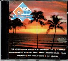 A Visit  to Cuba The Real Sound    BRAND NEW SEALED CD