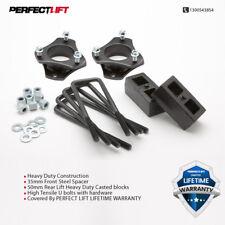 """Fits Isuzu DMAX  Lift Kit 2012 Onwards  2.5""""F and 2""""R (All Models)"""
