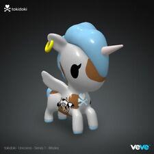 Unicornos S1 Mooka Common  #4044 VeVe 3-D NFT Art Premium Collectibles SOLD OUT
