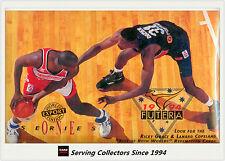"*1994 Australia Basketball Card NBL Series 1 ""EXPORT"" Factory BOX ( 40 pks)"