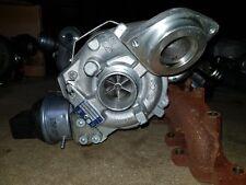 VW Passat 3C Golf 6 Tiguan Turbolader  2.0 TDi CFH CFF 03L253056T 03L253010G