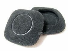 Ear Pads Cushion For Logitech H150 Headphones 1 Pair Replacement Black