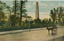 DUBLIN – Wellington Monument Phoenix Park – Ireland