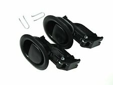 2x Ashley Recliner Plastic Pull Handle Release Replacement Parts, DIY Furniture