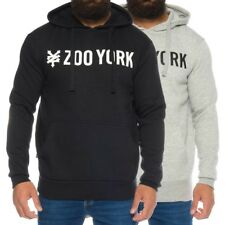 Zoo York Francis OH Hoody ZST00350 Herren Kapuzen Pullover Sweatshirt