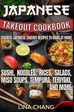 Japanese Takeout Cookbook Favorite Japanese Takeout Recipes to Make at Home :...