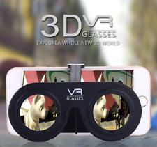 Utility Mini Virtual Reality Glasses Folding 3D Glasses VR For Smartphone