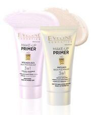 Eveline Make-up Primer Mattifiyng & Pore Reducing Smoothing 30 ml