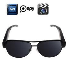 HD 1080P Video Glasses Spy Hidden Camera Security Video Recorder DVR Eyewear Cam