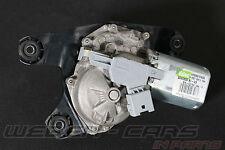 orig BMW X1 E84 Wischermotor Heckscheibe 2990856 Heckwischermotor Motor