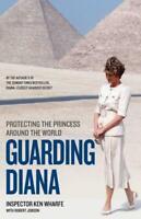 Guarding Diana - Protecting The Princess Around the World: Protecting The Prince