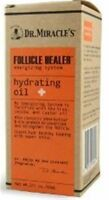 Dr. Miracle's Follicle Healer Hydrating Oil, 2 oz (Pack of 2)