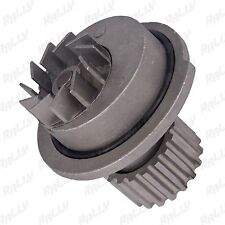 277 NEW WATER PUMP 96872702 AW6046 CHEVY AVEO AVEO5 WAVE SWIFT+ 1.6L 2004-2008
