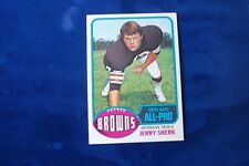 1976 TOPPS BROWNS JERRY SHERK  # 60