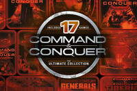 Command & Conquer - The Ultimate Collection | Origin Key | PC | Worldwide - EU |