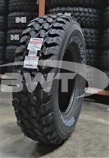 1 New Nankang Mudstar Radial MT MUD Tire 2657516,265/75/16,26575R16