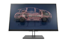 """HP Business Z27n G2 27"""" LED LCD Monitor - 16:9 - 5 ms GTG (1js10a8-aba)"""