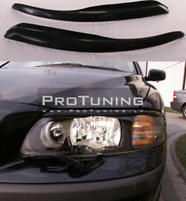 Headligt Mask / Thin Eyebrows / Bad look cover For Volvo S60 / V70 / XC70 00-07