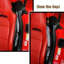 2019-2020 Corvette C7 & C8 Shoulder Seat Belt Stays Pair 671230