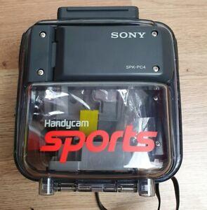 Sony Handycam Sports. SPK-PC4 - marine case for camcorder Specs