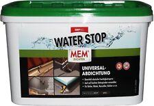 innovative Universal-Abdichtung 14kg MEM Water Stop Abdichtung Kelleraußenwänden
