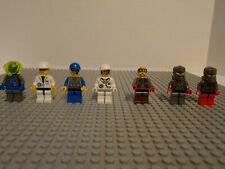 Lego ® Space Espace Personnage Minifig Robot Choose Color