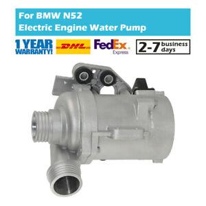 Electric Engine Coolant Water Pump For BMW F10 F11 F01 F02 F03 F04 F25 523i 730i