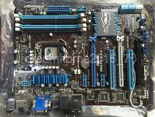 ASUS P8Z77-V LK Motherboard VGA DVI And HDMI DP LGA1155 Chipset Intel Z77