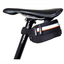 Medium Cycle expandable seatpost saddle bag bike quick release reflective