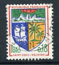 STAMP / TIMBRE FRANCE OBLITERE N° 1354A  SAINT DENIS DE LA REUNION