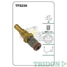 TRIDON FAN SWITCH FOR Toyota Landcruiser-Diesel 01/99-01/07 4.2L(1HZ)(Diesel)