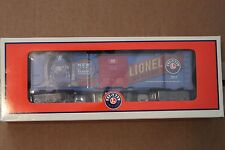 2012 Lionel Dealer Appreciation Boxcar 634360 -Brand new with Box & Outer Carton