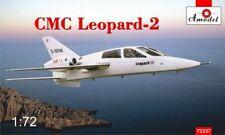 Amodel 72337 - 1:72 Cmc Léopard 2 - Neuf