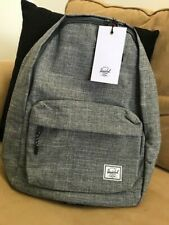 NEW WITH TAG Classic Herschel Backpack