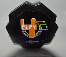 Bliss-Box 4-Play usb (hub adapter only);nes,snes,sega,n64,gamecude,psx,DC,saturn