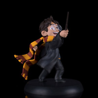 Harry Potter First Spell Q-Fig Figure QMX QHP104 New