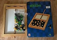 Pintoy Solid Wood Mikado Disc Game 100% Complete