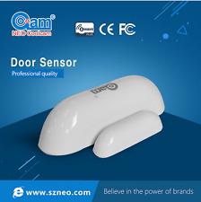 Wireless Z-Wave Door & Window Sensor Gen5 with 868.4Mhz/908.4Mhz Frequency